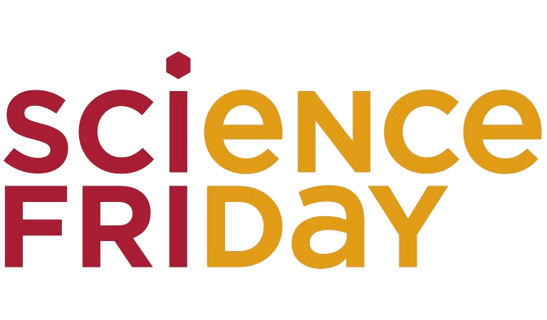 Photo of the Science Friday logo