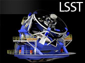 LSST Mirror Castings