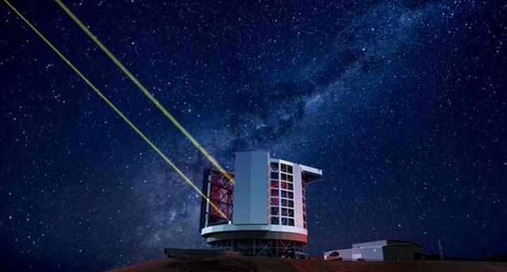 Giant Magellan Telescope: Once operational in 2028, the telescope will sit in the Chilean desert